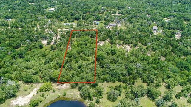 1710 Big Berry, Somerville, TX 77879 (MLS #20009194) :: Treehouse Real Estate