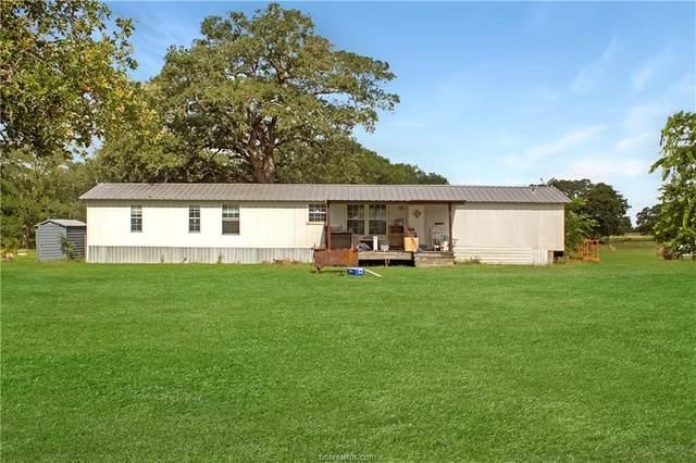13661 Garrett Lane, Kurten, TX 77808 (MLS #20009196) :: Treehouse Real Estate