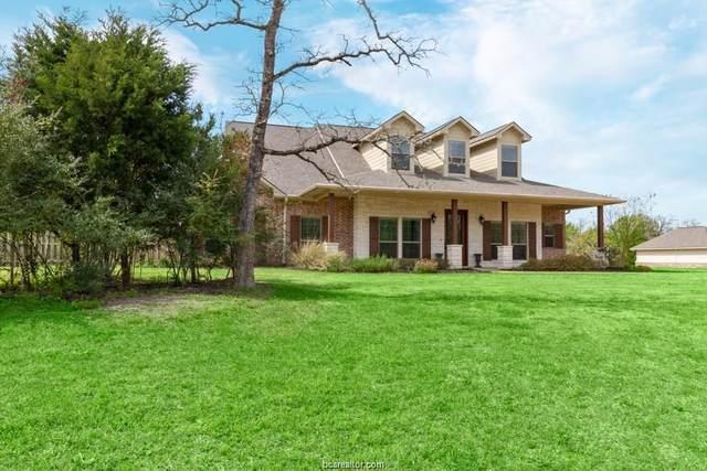 16364 Triple Ridge Drive, College Station, TX 77845 (#20009243) :: First Texas Brokerage Company