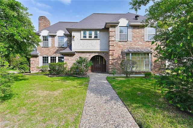 2514 Memorial Drive, Bryan, TX 77802 (MLS #20009251) :: NextHome Realty Solutions BCS