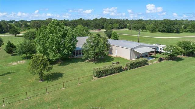 9967 Oxford Cemetery Road, Madisonville, TX 77864 (MLS #20009271) :: Treehouse Real Estate