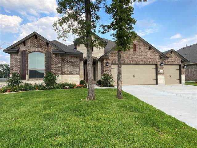 2701 Lakewell Lane, College Station, TX 77845 (MLS #20009272) :: Treehouse Real Estate