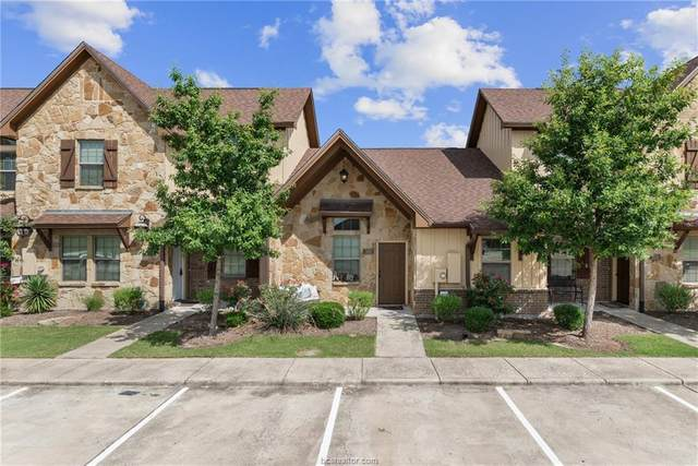 307 Capps Drive, College Station, TX 77845 (MLS #20009277) :: Treehouse Real Estate