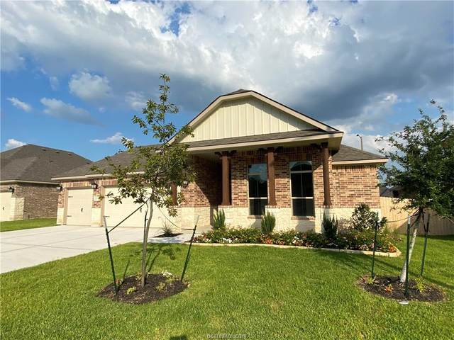 2705 Lakewell Lane, College Station, TX 77845 (#20009282) :: First Texas Brokerage Company