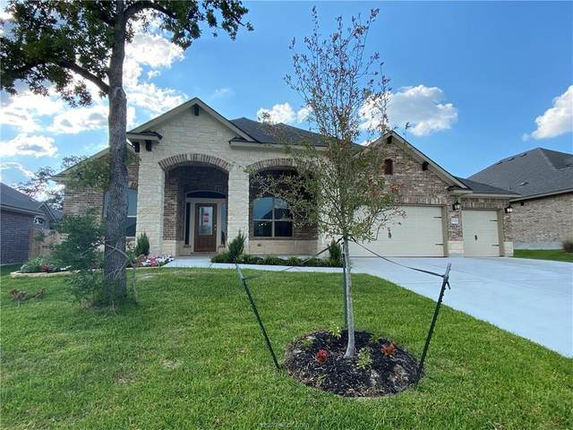 2710 Lakewell Lane, College Station, TX 77845 (MLS #20009285) :: The Lester Group