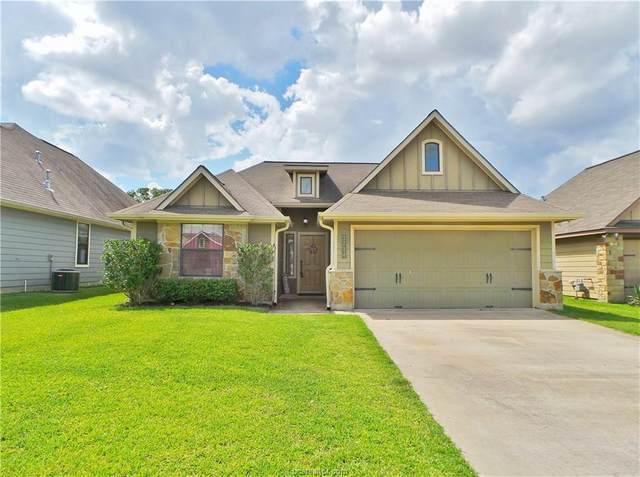 2714 Silver Oak Drive, College Station, TX 77845 (MLS #20010307) :: Chapman Properties Group