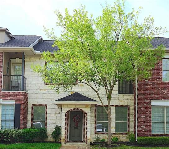 221 Forest Drive, College Station, TX 77840 (MLS #20010341) :: NextHome Realty Solutions BCS