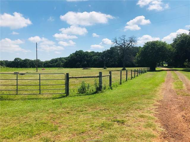 8741 Pump Station Road, Franklin, TX 77856 (MLS #20010344) :: Treehouse Real Estate