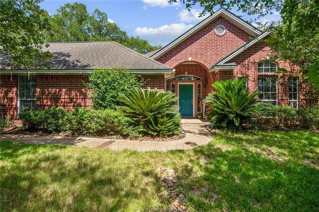 1661 Arrington Road, College Station, TX 77845 (MLS #20010345) :: Chapman Properties Group