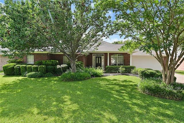 2703 Greenberry Court, College Station, TX 77845 (MLS #20010347) :: The Lester Group