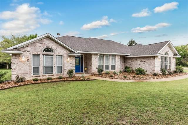 14290 I And Gn Rd, College Station, TX 77845 (MLS #20010349) :: Chapman Properties Group