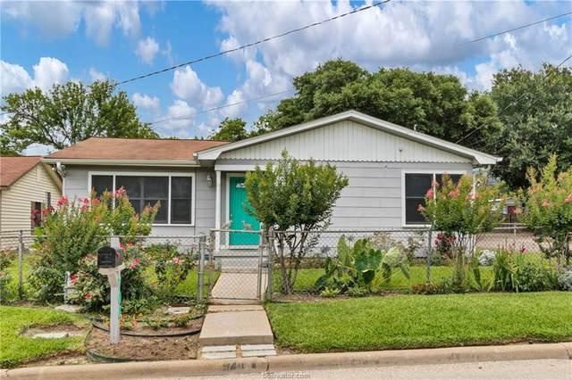 700 Walnut Street, Bryan, TX 77803 (MLS #20010351) :: The Lester Group
