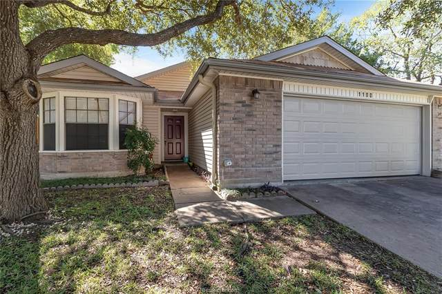 1100 Chinaberry, Bryan, TX 77803 (MLS #20010353) :: NextHome Realty Solutions BCS