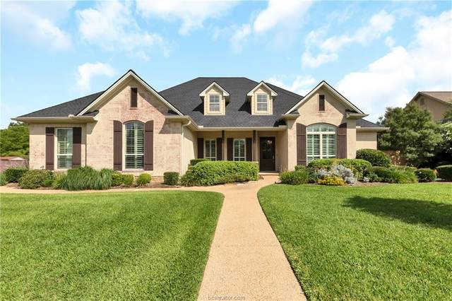 1009 Sanctuary Court, College Station, TX 77840 (MLS #20010363) :: The Lester Group