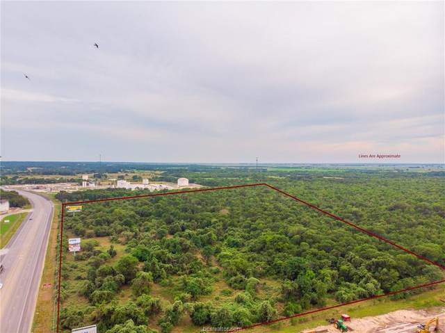 25 Acres Highway 6, Hearne, TX 77807 (MLS #20010384) :: Treehouse Real Estate