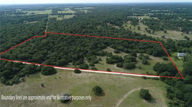 TBD (+/-20 Acres) Pr 2024, Caldwell, TX 77836 (MLS #20010413) :: Cherry Ruffino Team