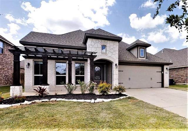 2514 Hailes Lane, College Station, TX 77845 (MLS #20010414) :: The Lester Group