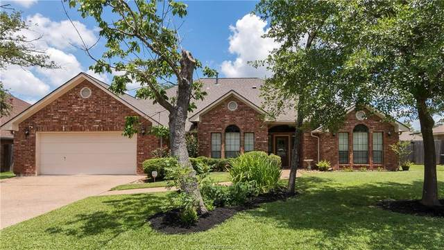 3009 Bolero Street, College Station, TX 77845 (MLS #20010438) :: Chapman Properties Group