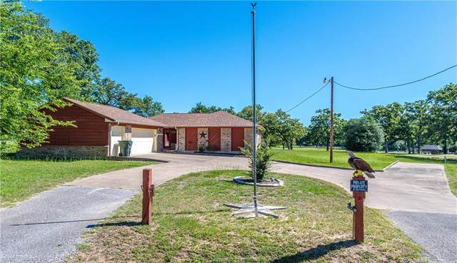 96 Sammy Snead, Hilltop Lakes, TX 77871 (MLS #20010489) :: Treehouse Real Estate