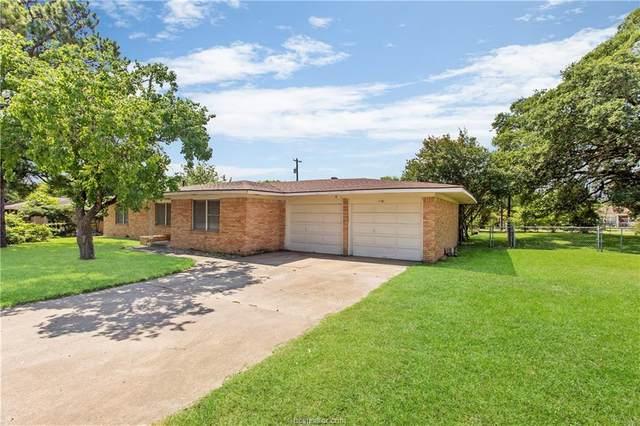 1901 E Wm J Bryan Parkway, Bryan, TX 77803 (MLS #20010581) :: Treehouse Real Estate