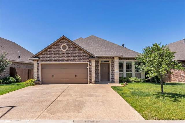 4265 Rock Bend Drive, College Station, TX 77845 (MLS #20010588) :: BCS Dream Homes