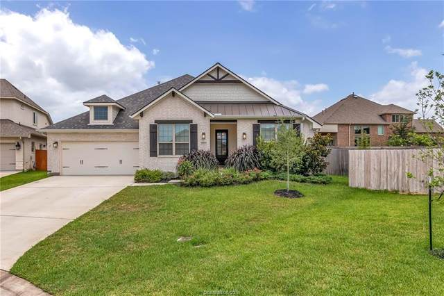 2612 Somerton Court, College Station, TX 77845 (MLS #20010591) :: Treehouse Real Estate