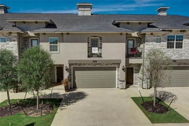 3311 Papa Bear Drive, College Station, TX 77845 (MLS #20010593) :: Chapman Properties Group