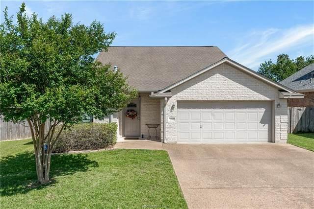 1214 Martinsville Lane, College Station, TX 77845 (MLS #20010594) :: Chapman Properties Group