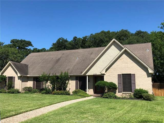 2003 Quail Hollow Drive, Bryan, TX 77802 (MLS #20010596) :: The Lester Group