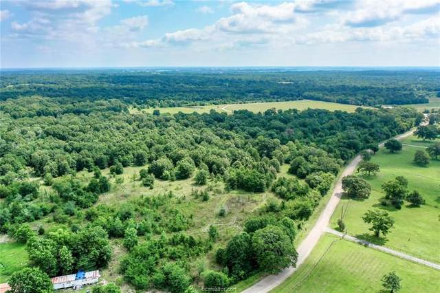 000 Goose Prairie Road, Madisonville, TX 75852 (MLS #20010603) :: Treehouse Real Estate