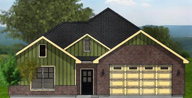 3518 Falston Green Way, Bryan, TX 77808 (MLS #20010632) :: Treehouse Real Estate