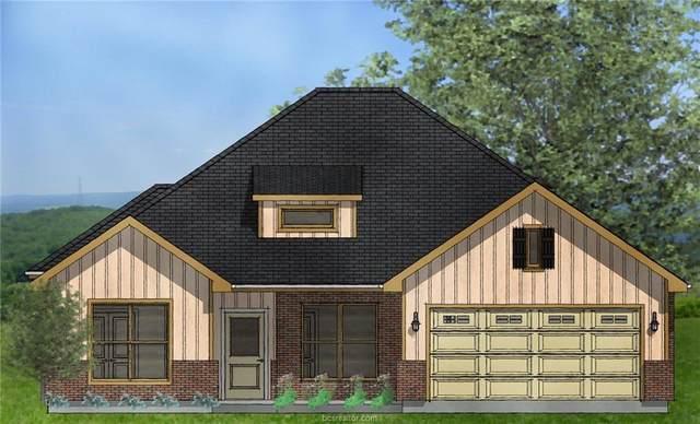 2908 Gentle Wind Court, Bryan, TX 77808 (MLS #20010633) :: Chapman Properties Group