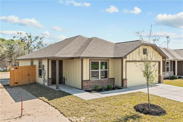 1914 Basil Court, Bryan, TX 77801 (MLS #20010643) :: NextHome Realty Solutions BCS