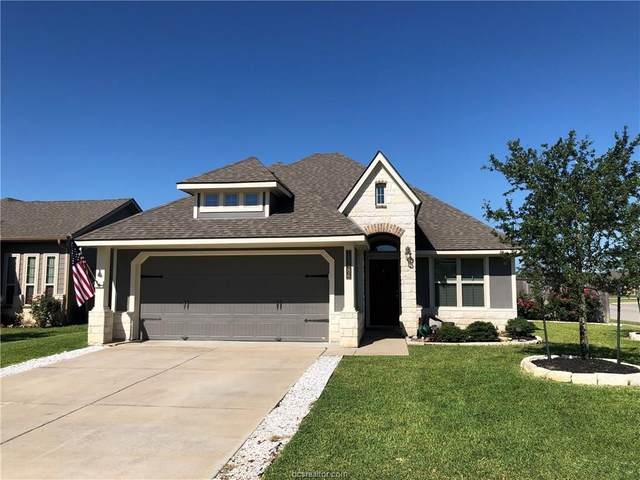 15486 Baker Meadow Loop, College Station, TX 77845 (MLS #20010680) :: The Lester Group