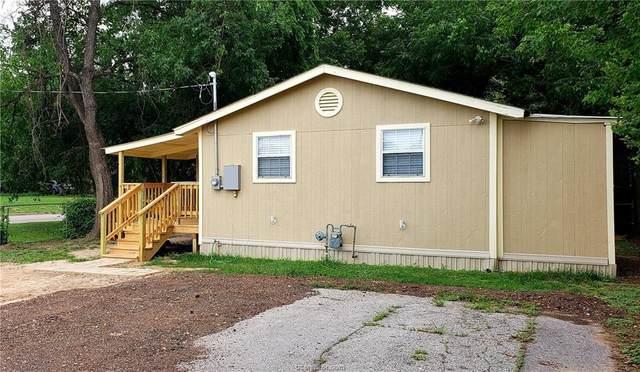 303 N Brazos, Bryan, TX 77803 (MLS #20010689) :: Chapman Properties Group