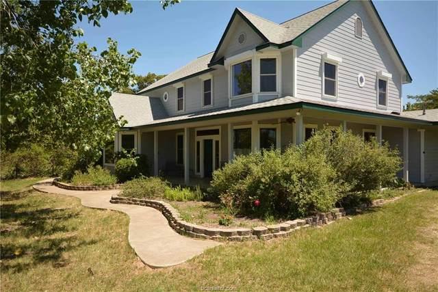 7765 Steep Hollow Road, Bryan, TX 77808 (MLS #20010696) :: Treehouse Real Estate