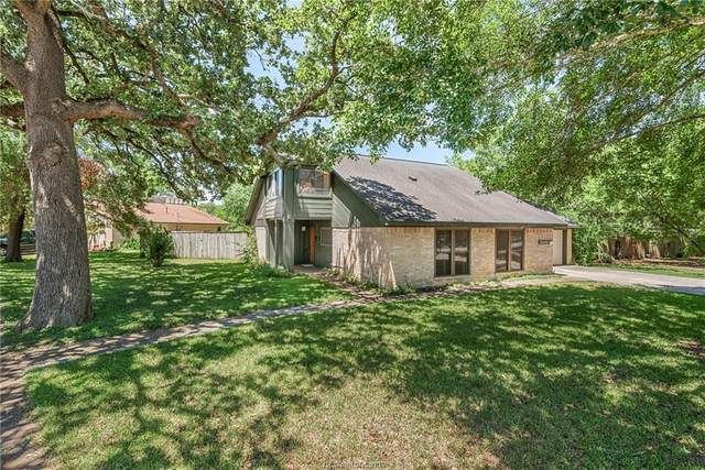 2816 Henry Court, College Station, TX 77845 (MLS #20010715) :: Chapman Properties Group