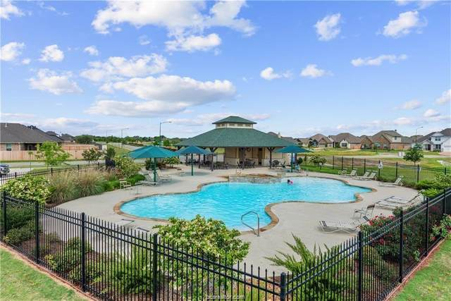 4006 High Creek Court, College Station, TX 77845 (MLS #20010726) :: The Lester Group