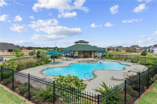 4006 High Creek Court, College Station, TX 77845 (MLS #20010726) :: Cherry Ruffino Team
