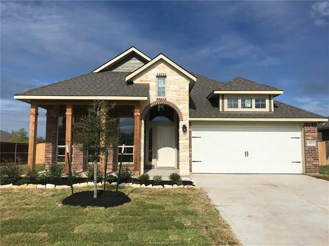 4103 Briles Court, College Station, TX 77845 (MLS #20010750) :: The Lester Group