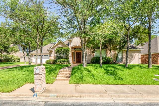 8310 Shadow Oaks, College Station, TX 77845 (MLS #20010759) :: The Lester Group