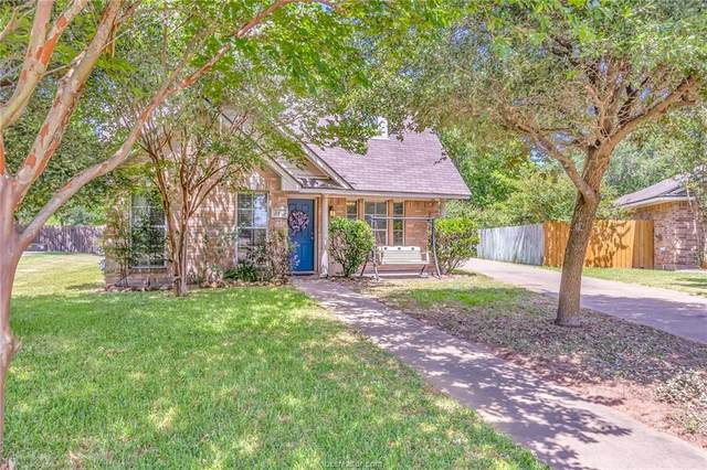 2415 Pintail Loop, College Station, TX 77845 (MLS #20010763) :: Treehouse Real Estate