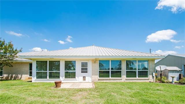 9834 James Cemetery Road, Franklin, TX 77856 (MLS #20010775) :: RE/MAX 20/20