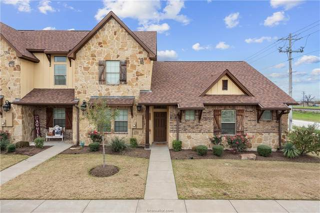 100 Armored Avenue, College Station, TX 77845 (MLS #20010793) :: Treehouse Real Estate