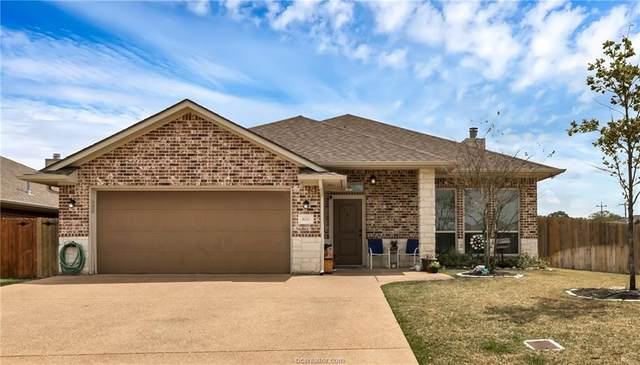 800 Dove Run, College Station, TX 77845 (MLS #20010810) :: Treehouse Real Estate