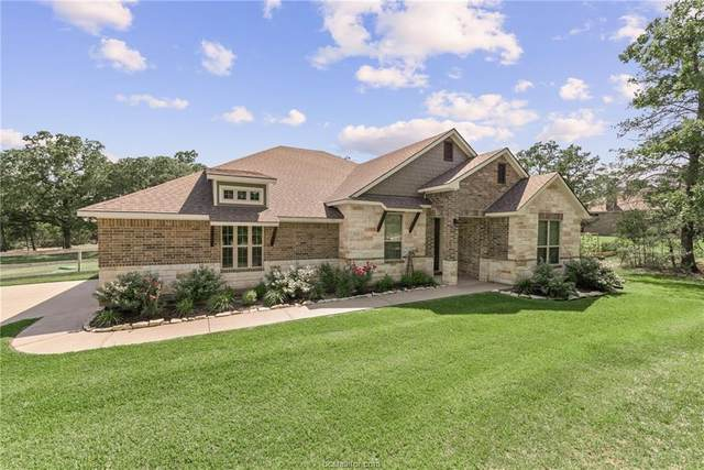 17256 Cedar Springs Court, College Station, TX 77845 (MLS #20010811) :: The Lester Group