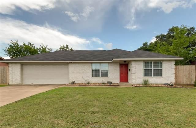 1411 Esther Boulevard, Bryan, TX 77802 (MLS #20010843) :: Treehouse Real Estate