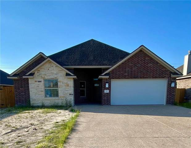 914 Dove Chase Lane, College Station, TX 77845 (MLS #20010862) :: Treehouse Real Estate