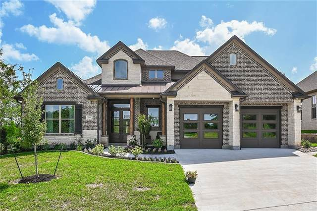 2901 Boxelder Drive, Bryan, TX 77807 (MLS #20010893) :: BCS Dream Homes
