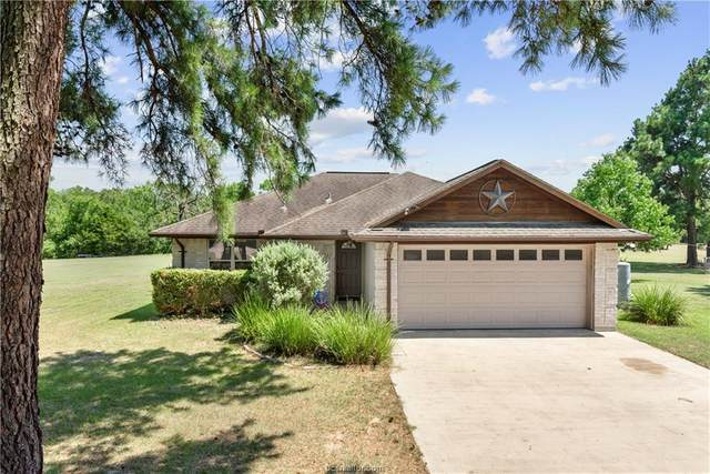 8822 Old Reliance Road, Bryan, TX 77808 (MLS #20010914) :: NextHome Realty Solutions BCS